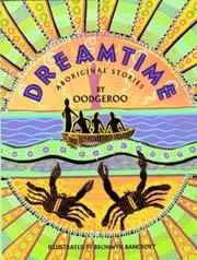 DREAMTIME by Oodgeroo