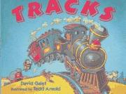 TRACKS by David Galef