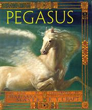 Cover art for PEGASUS