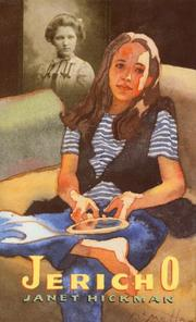 JERICHO by Janet Hickman