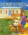 HOME LOVELY by Lynne Rae Perkins