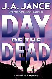 Cover art for DAY OF THE DEAD