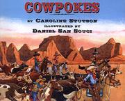 COWPOKES by Caroline Stutson