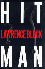Cover art for HIT MAN