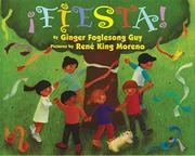 !FIESTA! by Ginger Foglesong Guy