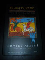 THE LORD OF THE LAST DAYS by Homero Aridjis