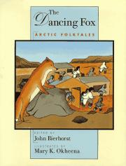 Cover art for THE DANCING FOX