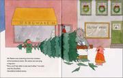 MERRY CHRISTMAS, GERALDINE by Holly Keller