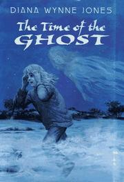 Book Cover for THE TIME OF THE GHOST