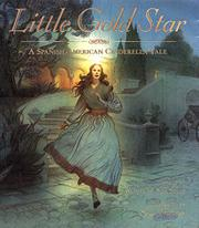 Book Cover for LITTLE GOLD STAR