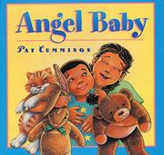 Book Cover for ANGEL BABY