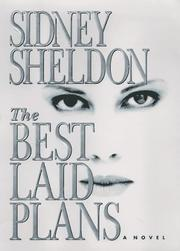 Cover art for THE BEST LAID PLANS