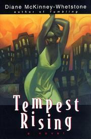 TEMPEST RISING by Diane McKinney-Whetstone