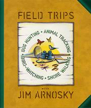 Cover art for FIELD TRIPS