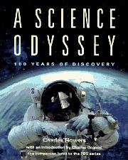 A SCIENCE ODYSSSEY by Charles Flowers