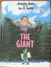THE GIANT by Nicholas Heller