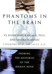 Book Cover for PHANTOMS IN THE BRAIN