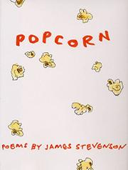 POPCORN by James Stevenson