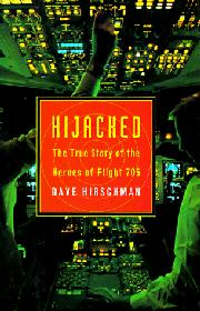 HIJACKED by Dave Hirschman