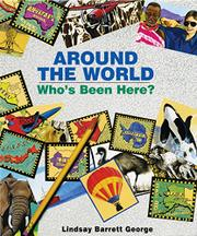 AROUND THE WORLD by Lindsay Barrett George