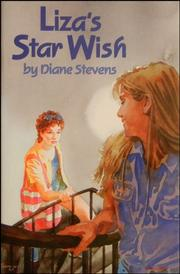LIZA'S STAR WISH by Diane Stevens