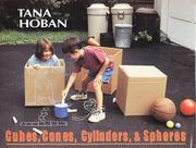 Cover art for CUBES, CONES, CYLINDERS, & SPHERES
