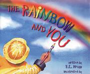 Book Cover for THE RAINBOW AND YOU