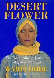 DESERT FLOWER by Waris Dirie