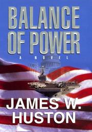 Cover art for BALANCE OF POWER
