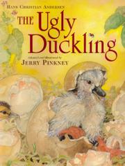THE UGLY DUCKLING by Jerry Pinkney