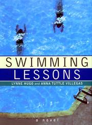 SWIMMING LESSONS by Lynne Hugo