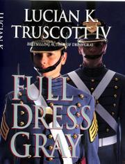 FULL DRESS GRAY by IV Truscott