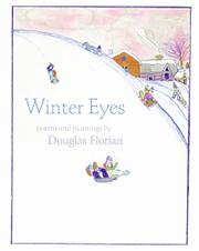 Cover art for WINTER EYES