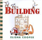 BUILDING by Elisha Cooper