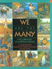 Book Cover for WE ARE THE MANY