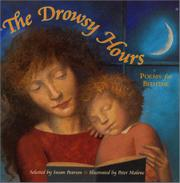 Book Cover for THE DROWSY HOURS