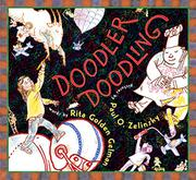 DOODLER DOODLING by Rita Golden Gelman