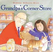 Book Cover for GRANDPA'S CORNER STORE