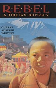 REBEL by Cheryl Aylward Whitesel