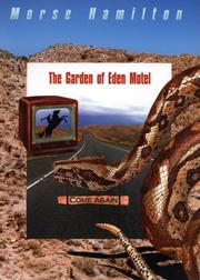 Cover art for THE GARDEN OF EDEN MOTEL