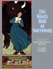 THE BLACK BULL OF NORROWAY by Charlotte Huck