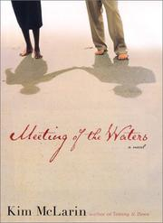 MEETING OF THE WATERS by Kim McLarin