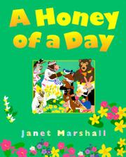 A HONEY OF A DAY by Janet Marshall
