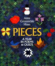 PIECES by Anna Grossnickle Hines