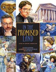 Cover art for IN THE PROMISED LAND