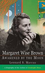Cover art for MARGARET WISE BROWN