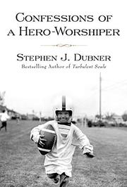 Book Cover for CONFESSIONS OF A HERO WORSHIPER