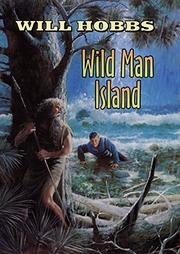 Book Cover for WILD MAN ISLAND