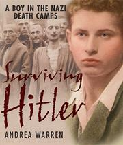 Cover art for SURVIVING HITLER