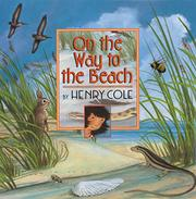 ON THE WAY TO THE BEACH by Henry Cole